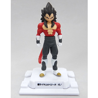 Trading Figure - Dragon Ball / Vegeta & Goku & Gogeta