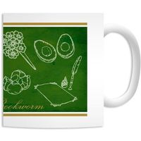 Mug - Ascendance of a Bookworm