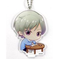 Acrylic Key Chain - Star-Myu (High School Star Musical) / Nanjo Koki