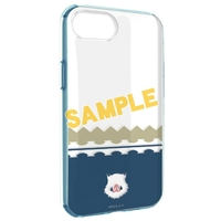 iPhone6 case - iPhone7 case - Smartphone Cover - iPhone8 case - Demon Slayer / Hashibira Inosuke