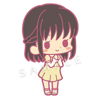 Rubber Strap - Fruits Basket / Souma Kagura
