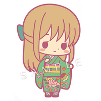 Rubber Strap - Fruits Basket