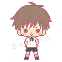 Rubber Strap - Fruits Basket / Souma Hiro