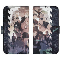 iPhone6 case - Smartphone Wallet Case for All Models - 13 Sentinels: Aegis Rim