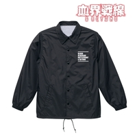 Jacket - Blood Blockade Battlefront Size-L
