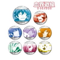 Trading Badge - Blood Blockade Battlefront