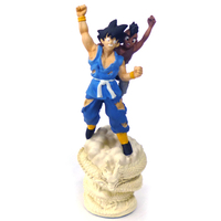 Chess Piece - Dragon Ball / Goku