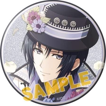 Trading Badge - IDOLiSH7