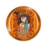 Trading Badge - The Seven Deadly Sins / Diane