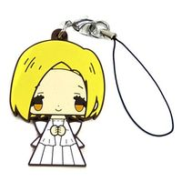 Rubber Strap - The Seven Deadly Sins / Elaine