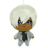 Plushie - Blood Blockade Battlefront / Zap Renfro