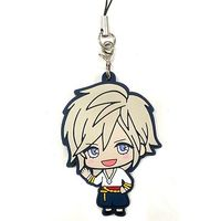 Rubber Strap - A3! / Spring Troupe & Summer Troupe & Citron (Character)