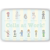 Card case - Hataraku Saibou (Cells at Work!)
