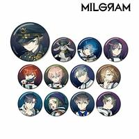Trading Badge - MILGRAM