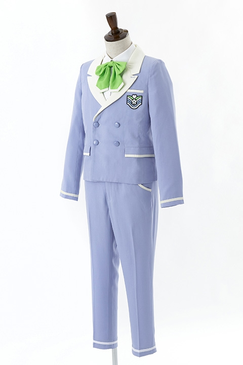 Costume Play - A3! Size-M