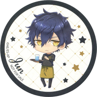 Coaster - Ensemble Stars! / Sazanami Jun