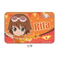 Badge - Tales of Vesperia / Rita Mordio