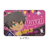 Badge - Tales Series / Raven (Vesperia)