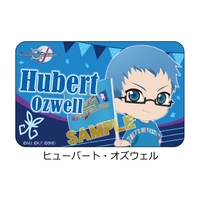 Badge - Tales Series / Hubert Ozwell