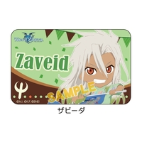 Badge - Tales Series / Zaveid
