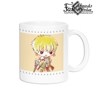 Mug - Ani-Art - Fate/Grand Order / Archer & Gilgamesh