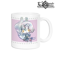 Mug - Ani-Art - Fate/Grand Order / Jeanne d'Arc (Fate Series)