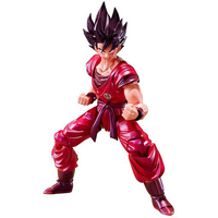 S.H. Figuarts - Dragon Ball / Goku & Frieza & Vegeta