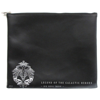 Clutch Bag - Legend of the Galactic Heroes