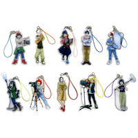 (Full Set) Charm Collection - My Hero Academia