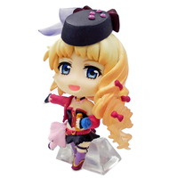 Trading Figure - Macross Frontier / Sheryl Nome