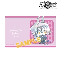 Card Stickers - Ani-Art - Fate/Grand Order / Jeanne d'Arc (Fate Series)