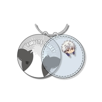 Key Chain - Fruits Basket / Souma Hatsuharu