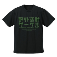 T-shirts - Yuru Camp Size-XL