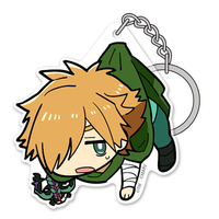 Tsumamare Key Chain - Fate/EXTELLA / Robin Hood (Fate Series)