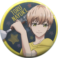 Badge - Star-Myu (High School Star Musical) / Nayuki Toru (Star-Mu)