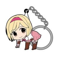 Tsumamare Key Chain - GRANBLUE FANTASY / Djeeta