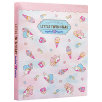Binder - Loose leaf - Sanrio