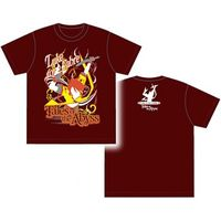 T-shirts - Tales of the Abyss / Luke fon Fabre Size-XL