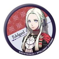 Badge - Fire Emblem Series / Edelgard (Fire Emblem)