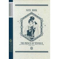 Notebook - Prince Of Tennis / Atobe Keigo