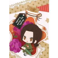 Postcard - Hetalia / China (Wang Yao)