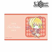 Card Stickers - Fate/Grand Order / Nero Claudius (Fate Series)