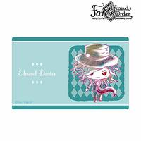 Card Stickers - Fate/Grand Order / Edmond Dantes (Fate Series)