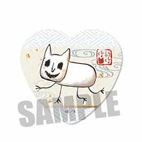 Heart Badge - Hoozuki no Reitetsu / Maohaohao-chan
