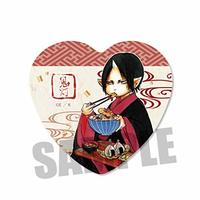 Heart Badge - Hoozuki no Reitetsu / Hoozuki