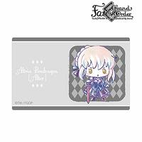 Card Stickers - Fate/Grand Order / Altria Pendragon (Fate Series)