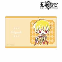 Card Stickers - Fate/Grand Order / Archer & Gilgamesh