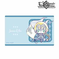 Card Stickers - Fate/Grand Order / Jeanne d'Arc (Fate Series)