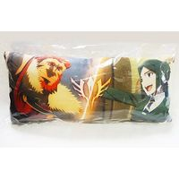 Cushion - Fate/Zero / Rider
