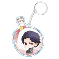 Acrylic Key Chain - Star-Myu (High School Star Musical) / Uozumi Asaki
